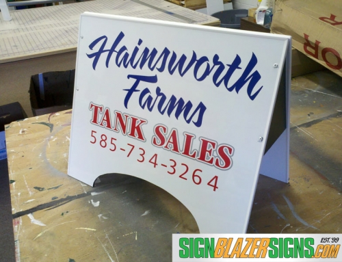 Hainsworth Farms