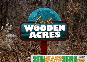 Carols Wooden Acres