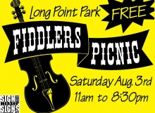 Fiddlers Picnic