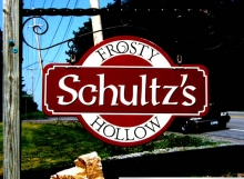 Frosty Schultz's Hollow