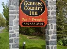 Genesee Country Inn