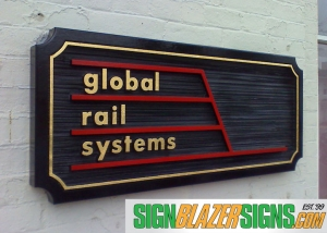 Global Rail Systems