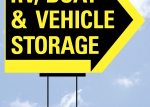 Storage Arrow