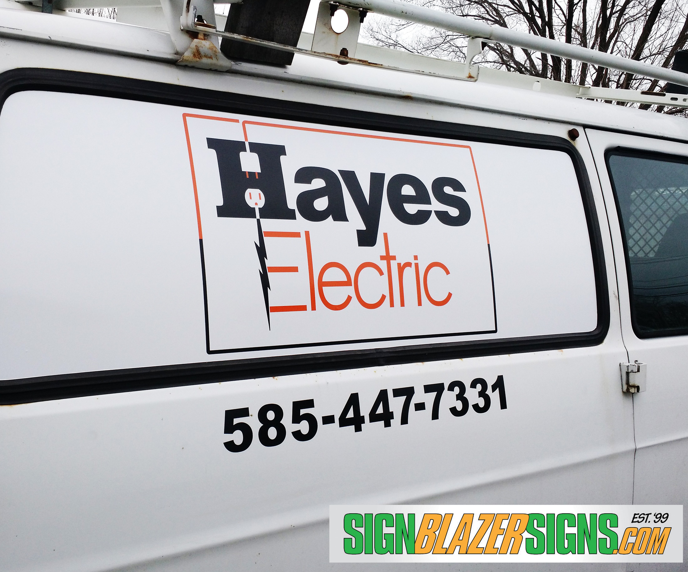 Hayes Electric