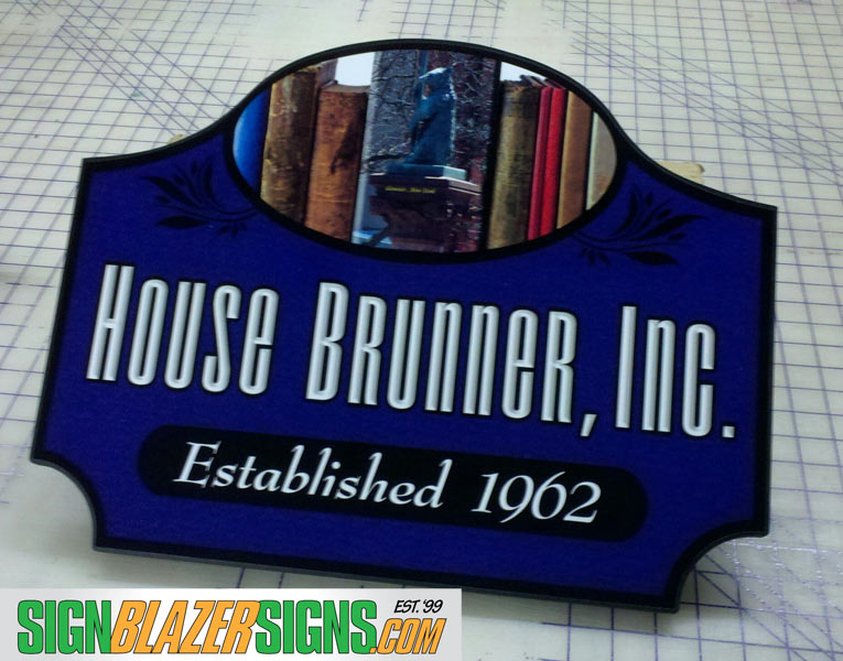 House Brunner Inc.