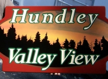 Hundley Valley View
