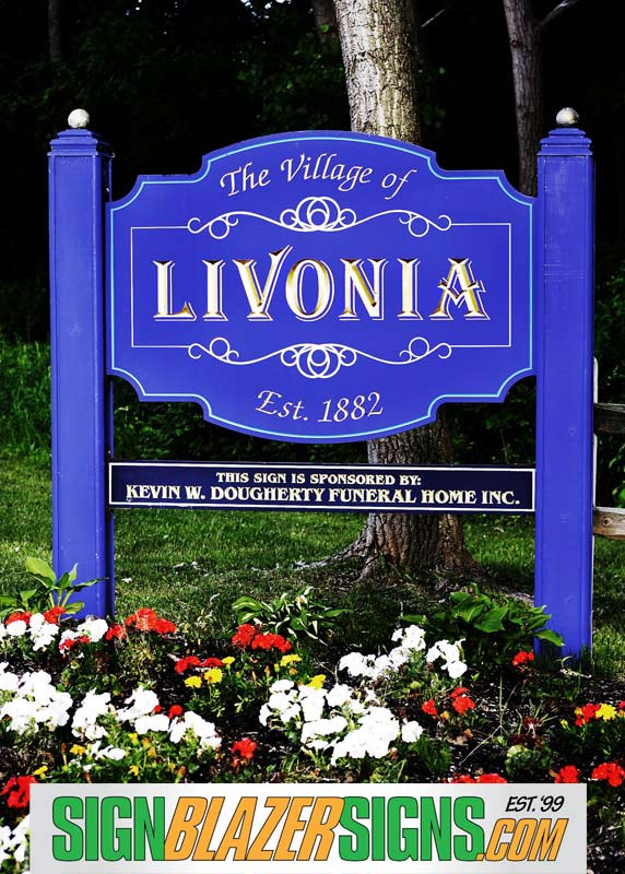 Village of Livonia