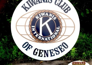 Kiwanis of Geneseo