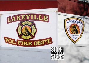 Lakeville Fire Department