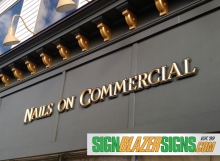 Nails On Commercial