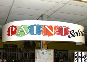 Paint Solutions