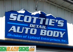 Scottie's Auto Body