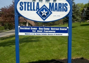 Camp Stella Maris