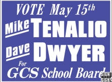 Vote GCS School Board