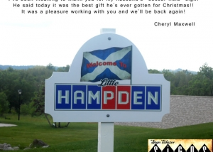 Little Hampden