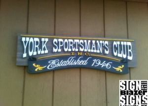 York Sportsman's Club