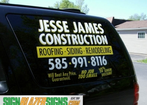 Jesse James Construction