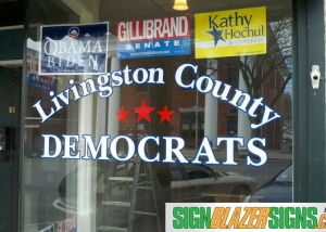 Livingston County Democrats