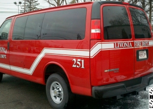 Livonia Fire Dept.