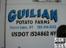 Guilian Potato Farms