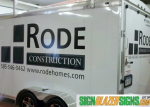 Rode Construction