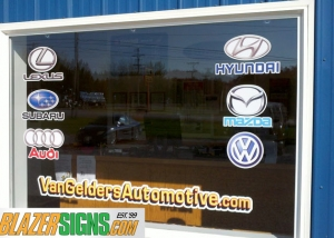 VanGelders Automotive