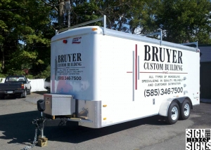 Bruyer Custom Building