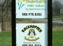 Chantal's and Rockhopper