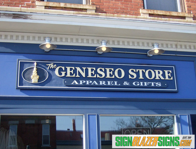 The Geneseo Store