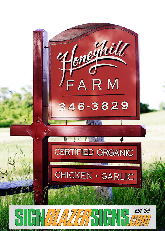 Honeyhill Farm
