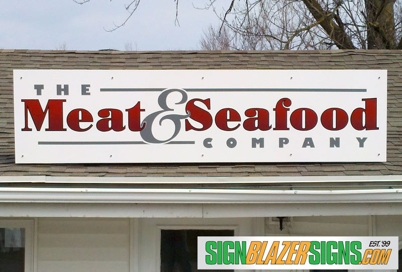 The Meat & Seafood Company