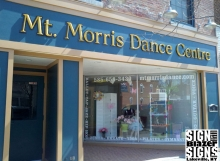 Mt. Morris Dance Center