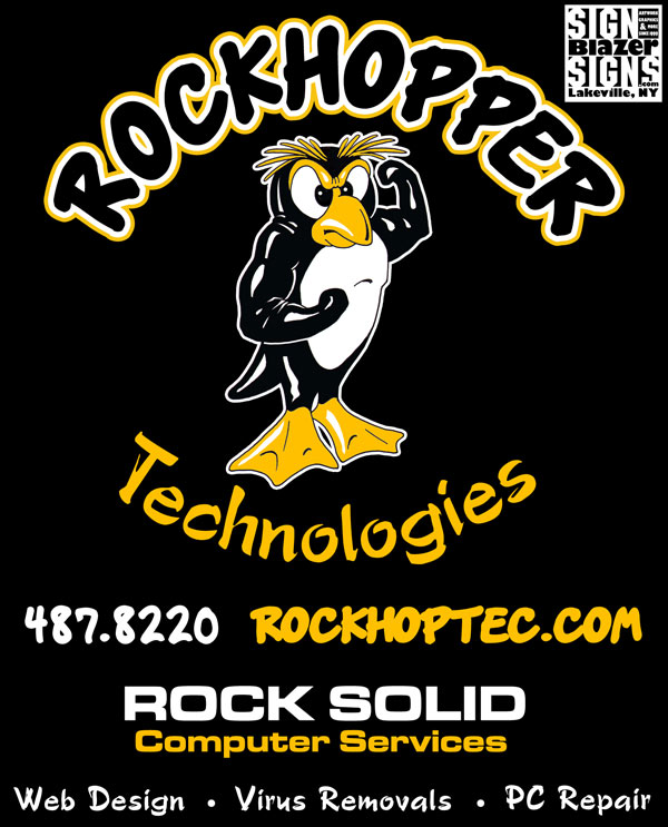 Rockhopper Technologies