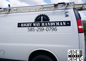 Right Way Handyman