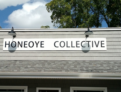 Honeoye Collective